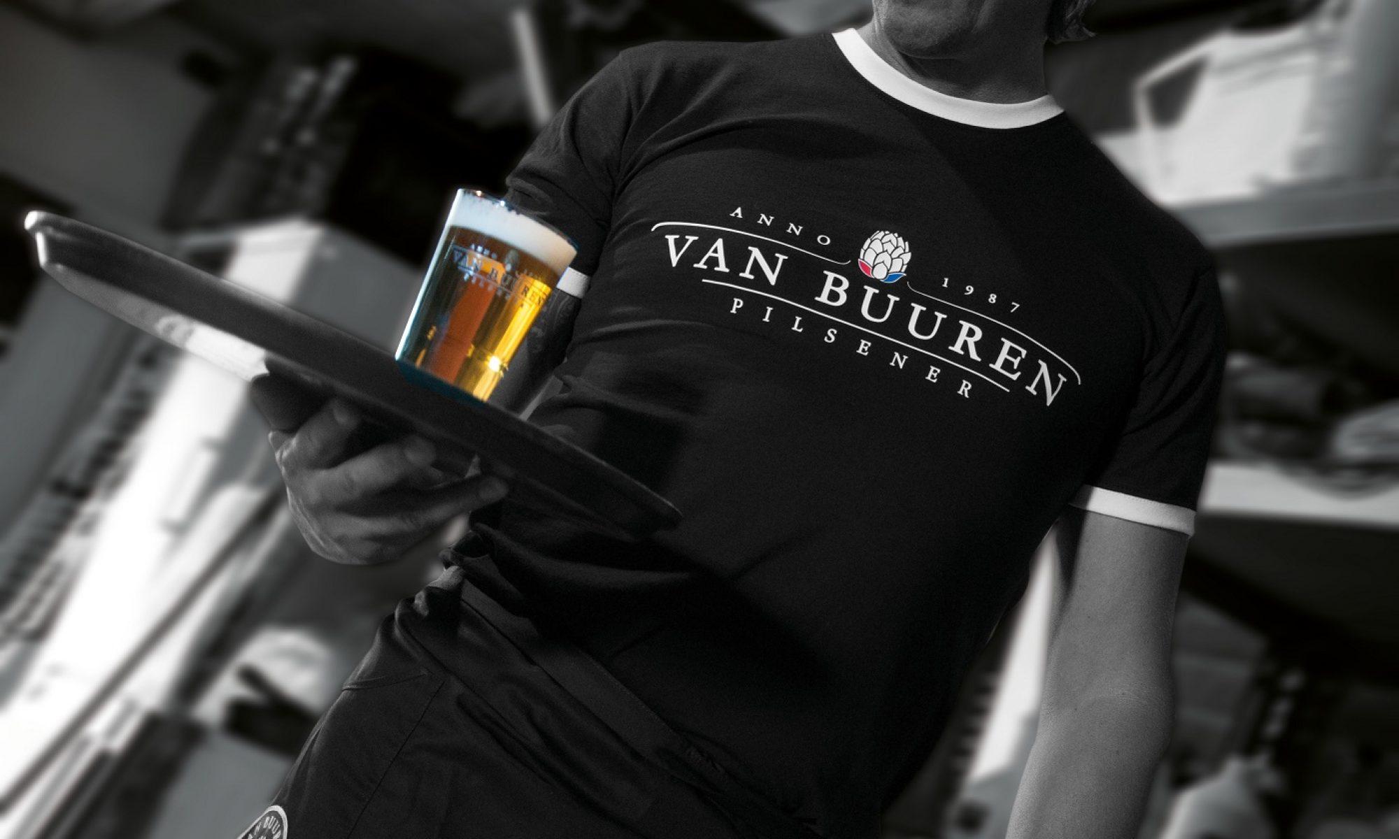 Van Buuren Brouwerij